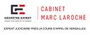 CABINET MARC LAROCHE Logo